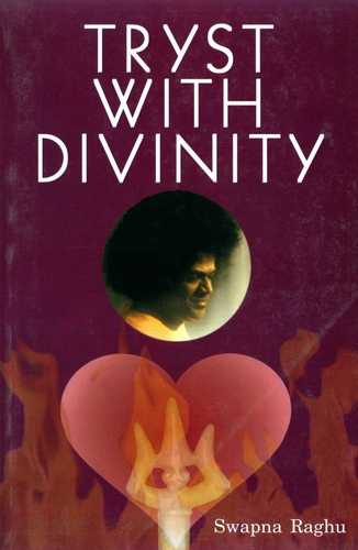 Swapna Raghu - Tryst with Divinity