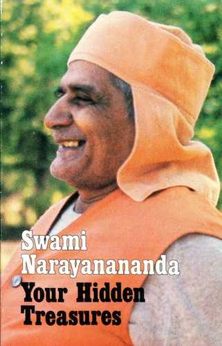 Swami Narayananda - Your Hidden Treasures