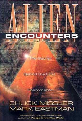 Chuck Missler - Alien Encounters