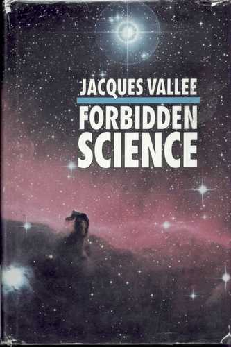 Jacques Vallee - Forbidden Science