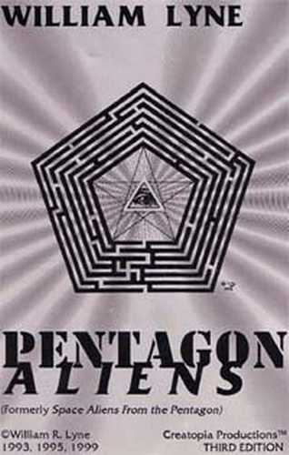 William Lyne - Pentagon Aliens