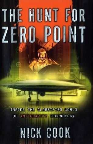 Nick Cook - The Hunt for Zero Point