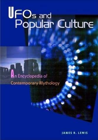 James R. Lewis - UFO's and Popular Culture