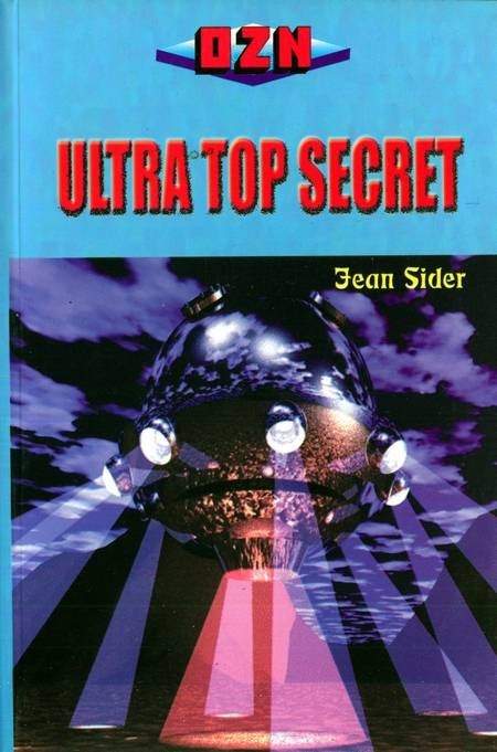 Jean Sider - OZN - Ultra Top Secret