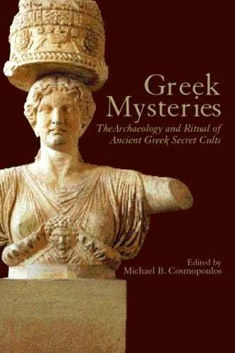 Michael Cosmopoulos - Greek Mysteries