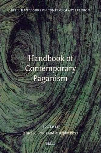 James R. Lewis - Handbook of Contemporary Paganism