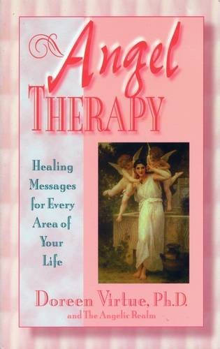 Doreen Virthue - Angel Therapy