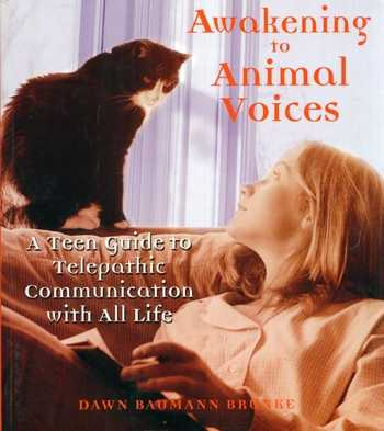 D. Brunke - Awakening to Animal Voices
