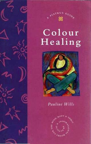 Pauline Wills - Colour Healing
