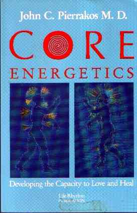 John Pierrakos - Core Energetics