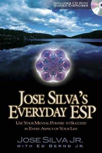 Jose Silva - Jose Silva's Everyday ESP