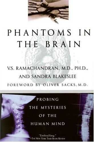 V.S. Ramchandran - Phantoms in the Brain