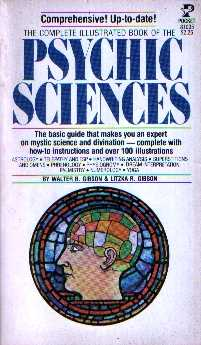 Walter B. Gibson - Psychic Sciences