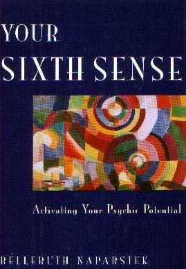 Belleruth Naparstek - Your Sixth Sense