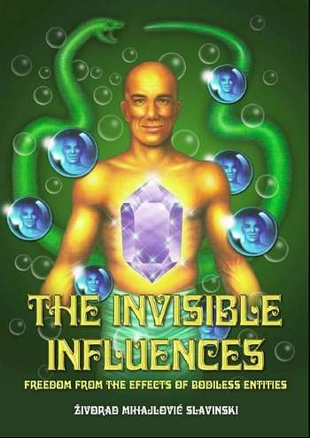Z. Slavinski - The Invisible Influences