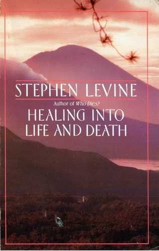Stephen Levine - Healing into Life and Death