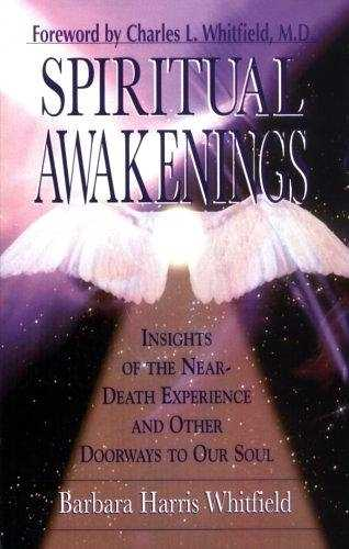 Barbara Harris Whitfield - Spiritual Awakenings