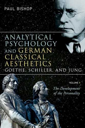 P.Bishop - Analytical Psychology and German Classical Aesthetics