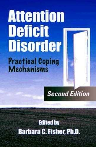 Barbara Fisher (ed.) - Attention Deficit Disorders