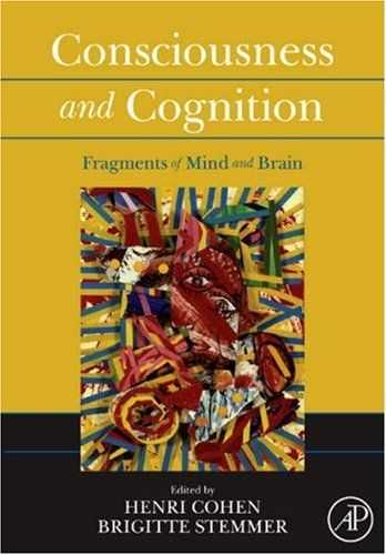 Henri Cohen - Consciousness and Cognition