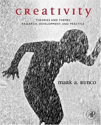 Mark A. Runko - Creativity - Theories and Themes