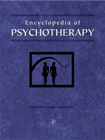 Michel Hersen - Encyclopedia of Psychotherapy