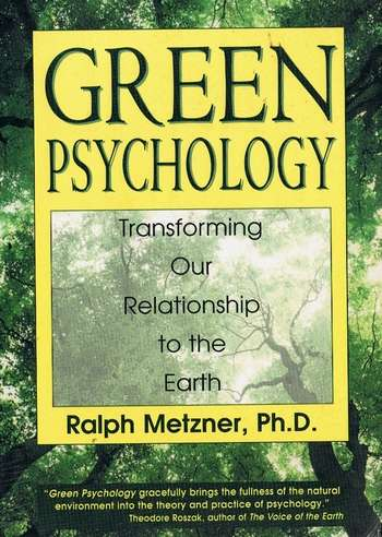 Ralph Metzner - Green Psychology - Click pe imagine pentru închidere
