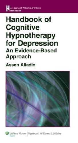 A. Alladin - Handbook of Cognitive Hypnotherapy for Depression