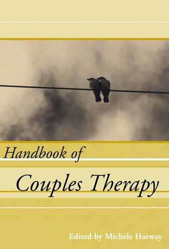Michele Harway - Handbook of Couples Therapy