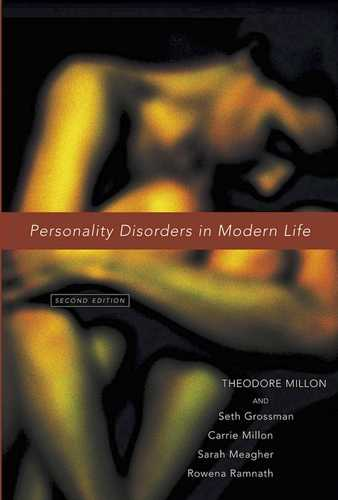 Theodore Millon - Personality Disorders in Modern Life