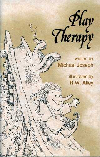 Michael Joseph - Play Therapy