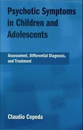 C. Cepeda - Psychotic Symptoms in Children and Adolescents