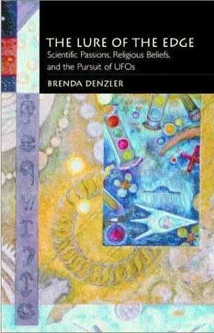 B. Denzler - The Lure of the Edge