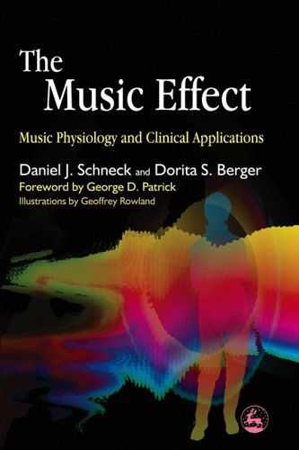 Daniel Schneck - The Music Effect
