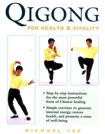 Michael Tse - Qigong for Health and Vitality