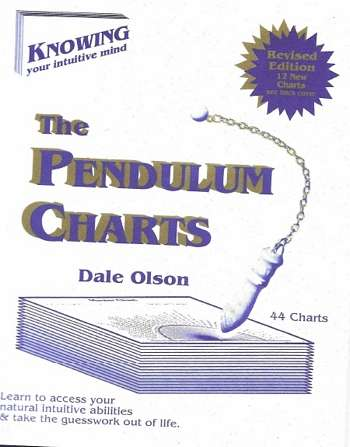 Dale Olson - The Pendulum Charts