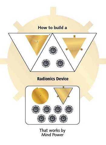 How to Build a Radionics Device