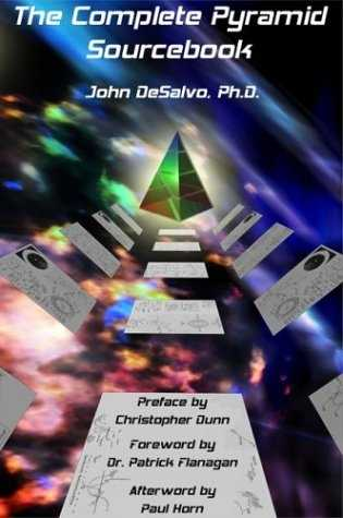 John de Salvo - The Complete Pyramid Sourcebook