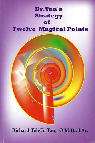 Richard Teh-Fu Tan - Strategy for Twelve Magical Points