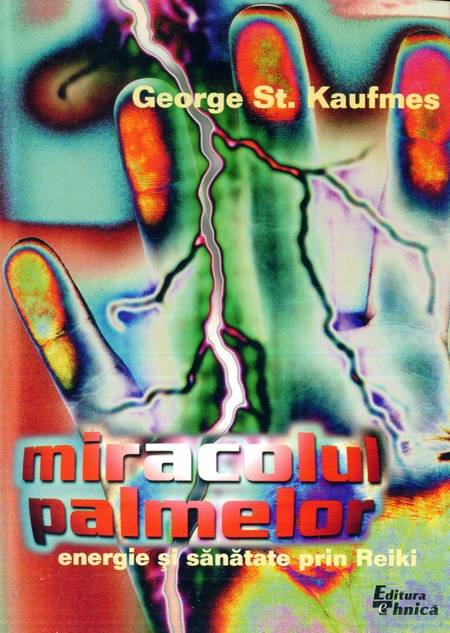 George St. Kaufmes - Miracolul palmelor