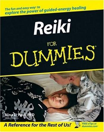Nina L. Paul - Reiki for Dummies