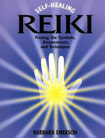 Barbara Emerson - Self-Healing Reiki