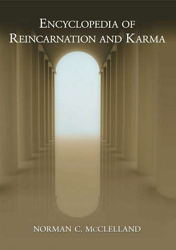 Norman McClelland - Encyclopedia of Reincarnation and Karma