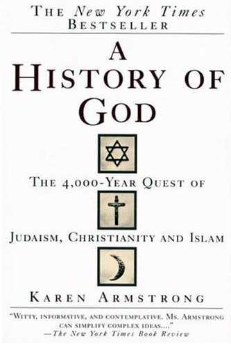 Karen Armstrong - A History of God