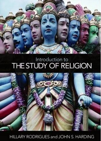 Hillary Rodrigues - Introduction to the Study of Religion