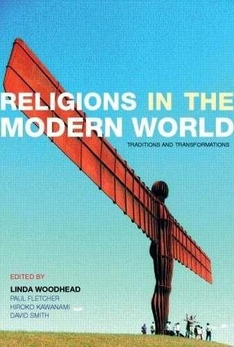 Linda Woodhead - Religions in the Modern World