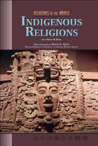 Ann Marie Bahr - Indigenous Religions of the World