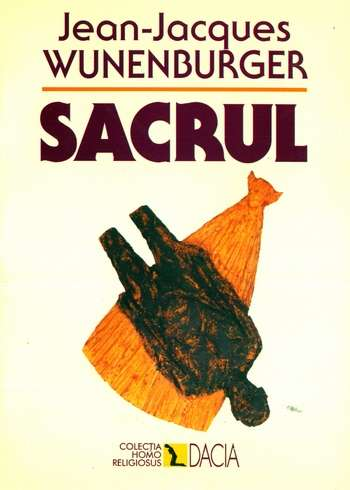 Jean-Jacques Wunenburger - Sacrul