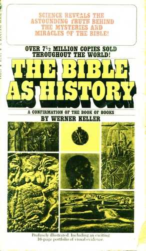 Werner Keller - The Bible as History