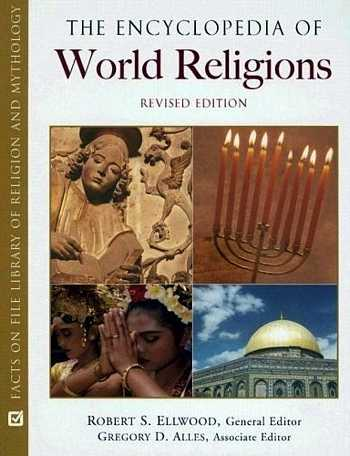 Robert Elwood - The Encyclopedia of World Religions